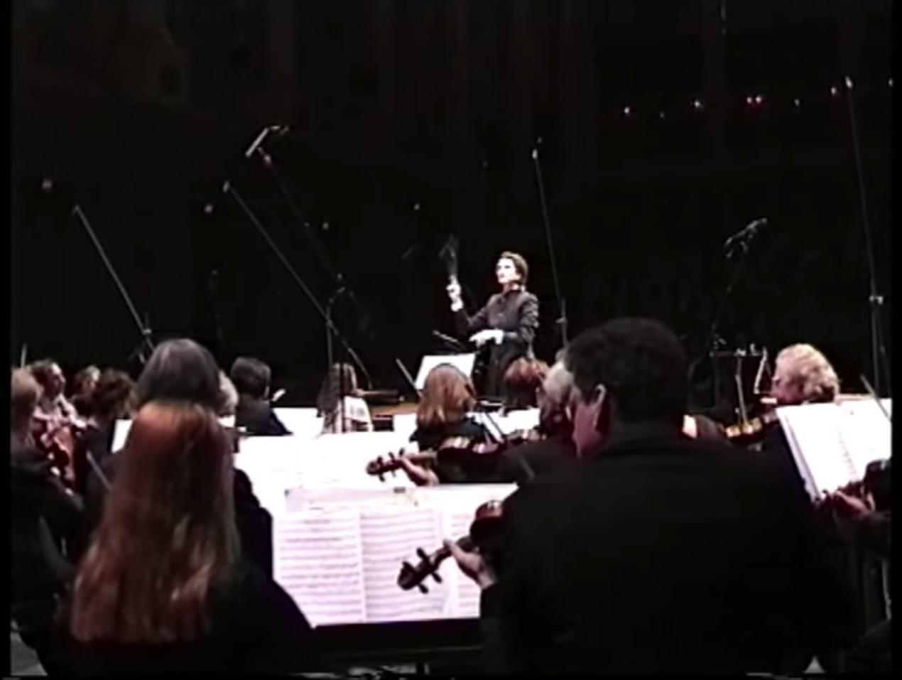 Frederick Loewe - My Fair Lady Overture